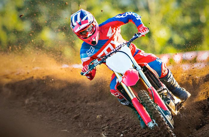 Honda Dirt Bikes | Fredericksburg Motor Sports Virginia